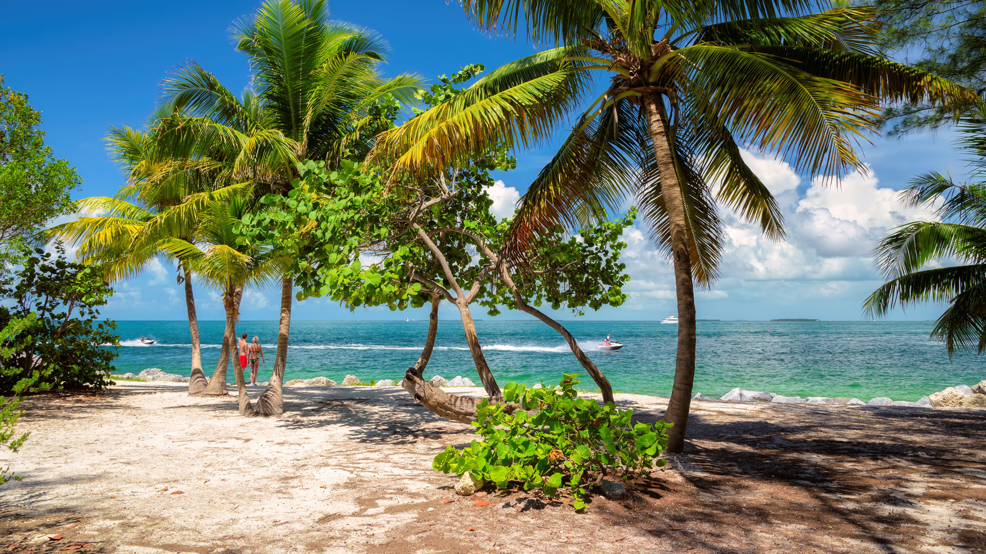 Key West Hotels & Vacation Planning With