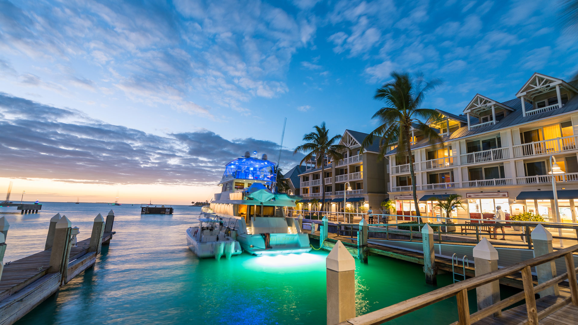 Key West Hotels & Vacation Planning