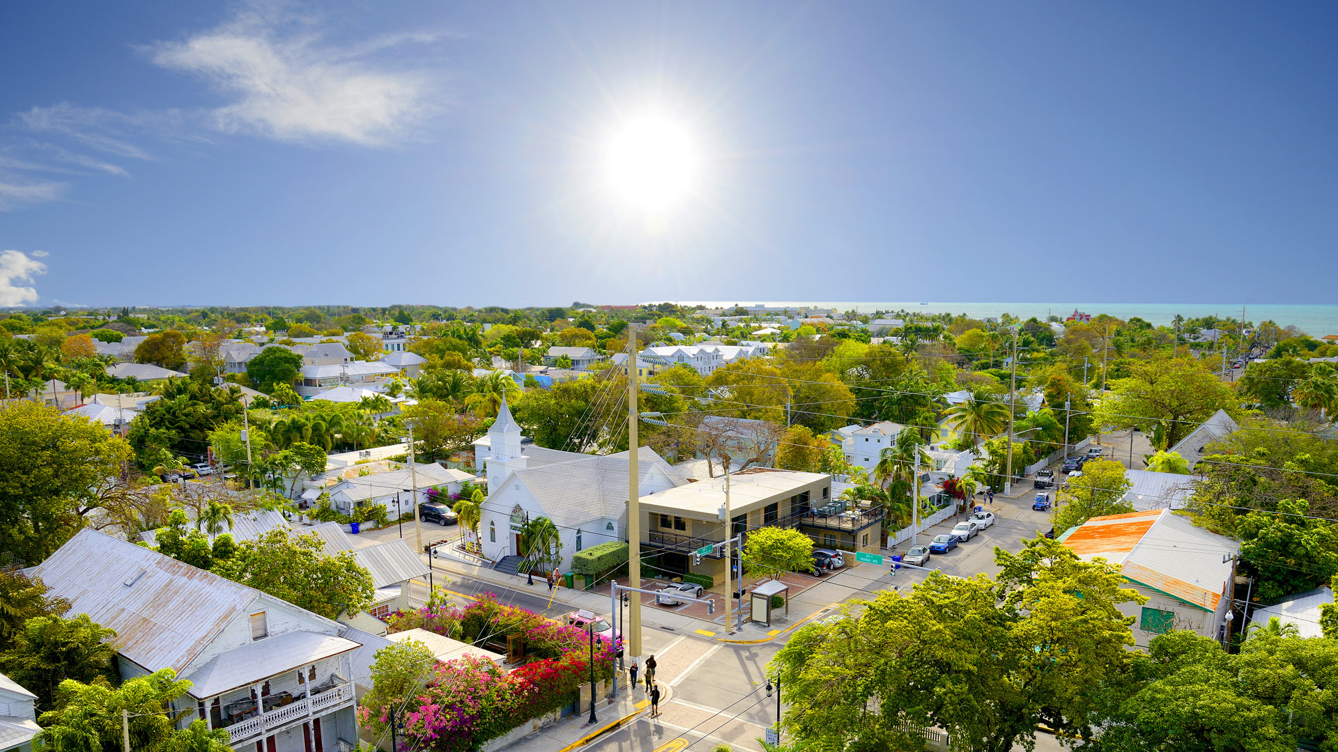 Key West Christmas Parade 2019.Key West Travel Key West Hotels Vacation Planning With